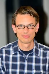 Nikolas Egelriede